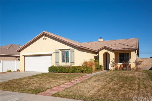 Photo of 5051 Bell Avenue, Palmdale, CA 93552 (MLS # PW20032550)