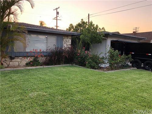 Photo of 1333 N Merona Street, Anaheim, CA 92805 (MLS # PW20124550)