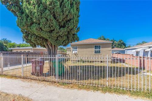 Photo of 214 N Bewley Street, Santa Ana, CA 92703 (MLS # PW20205550)