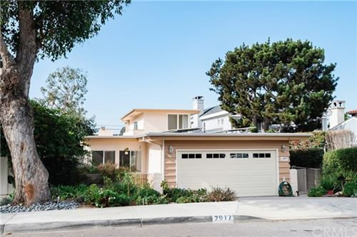 Photo of 2917 Palm Avenue, Manhattan Beach, CA 90266 (MLS # SB21012550)