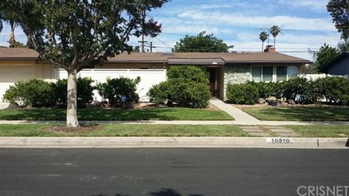 Photo of 10510 Odessa Avenue, Granada Hills, CA 91344 (MLS # SR20187550)