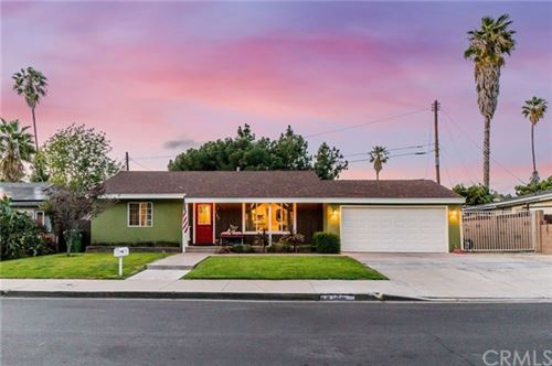 Photo of 4143 Toland Way, Glassell Park, CA 90065 (MLS # WS21051550)