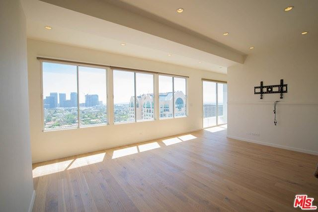 Photo of 10501 WILSHIRE #1706, Los Angeles, CA 90024 (MLS # 20578550)