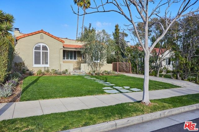 Photo of 933 22ND Street, Santa Monica, CA 90403 (MLS # 20580550)