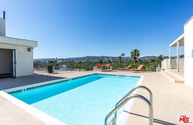 Photo of 6151 Orange Street #201, Los Angeles, CA 90048 (MLS # 20634550)