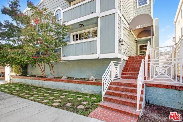 4211 Arch Drive #102, Studio City, CA 91604 - MLS#: 20640550