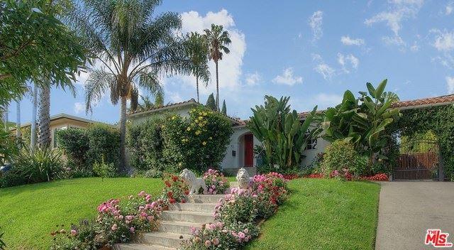 1711 Livonia Avenue, Los Angeles, CA 90035 - MLS#: 20652550