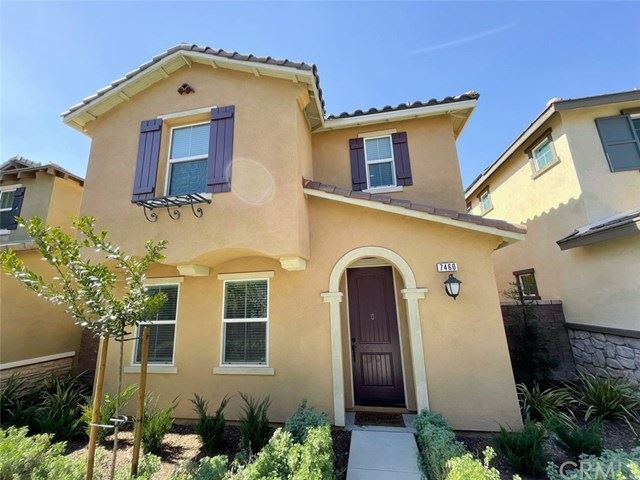 7460 Shorthorn Street, Chino, CA 91708 - MLS#: DW21045550