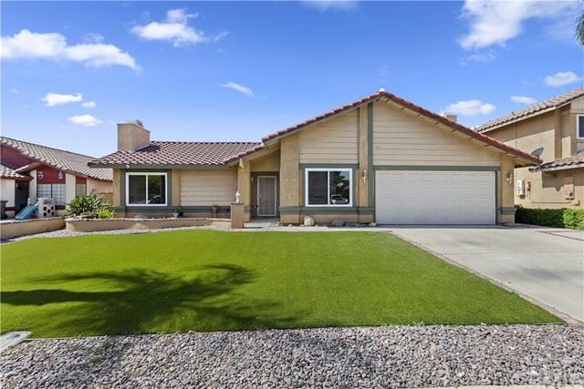 24631 Ormista Drive, Moreno Valley, CA 92553 - MLS#: IV21125550