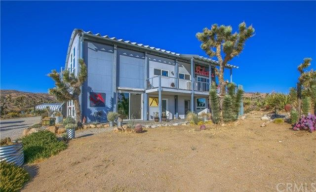 2808 Ox Yoke, Pioneertown, CA 92268 - MLS#: JT20219550