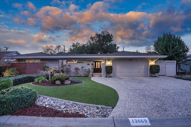 13669 Camino Rico, Saratoga, CA 95070 - #: ML81828550