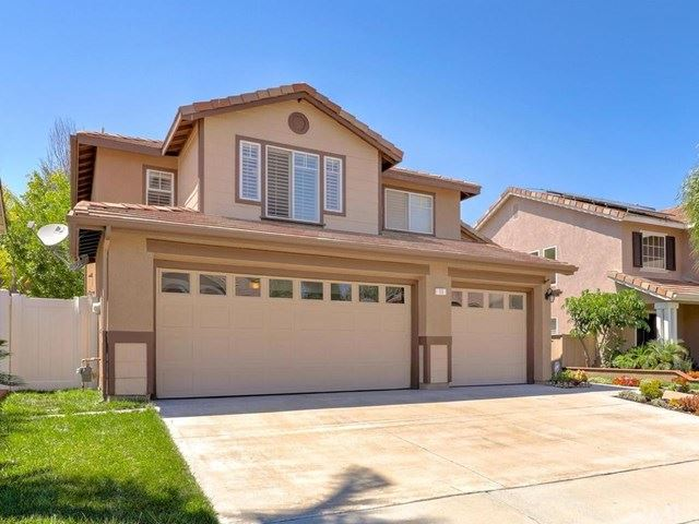 11 Drover Court, Trabuco Canyon, CA 92679 - MLS#: OC20151550