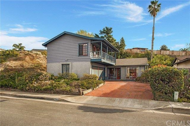 256 Avenida La Cuesta, San Clemente, CA 92672 - MLS#: OC20243550