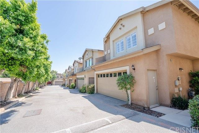 Photo for 15122 Roxford Street #3, Sylmar, CA 91342 (MLS # SR19201550)