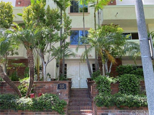 315 N Swall Drive #303, Beverly Hills, CA 90211 - MLS#: SR21093550