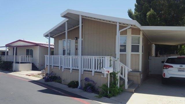 8811 Canoga #523, Canoga Park, CA 91304 - MLS#: SR21098550