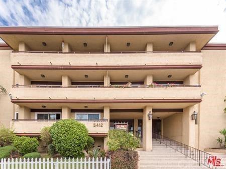 5412 Lindley Avenue #210, Encino, CA 91316 - MLS#: SR21192550