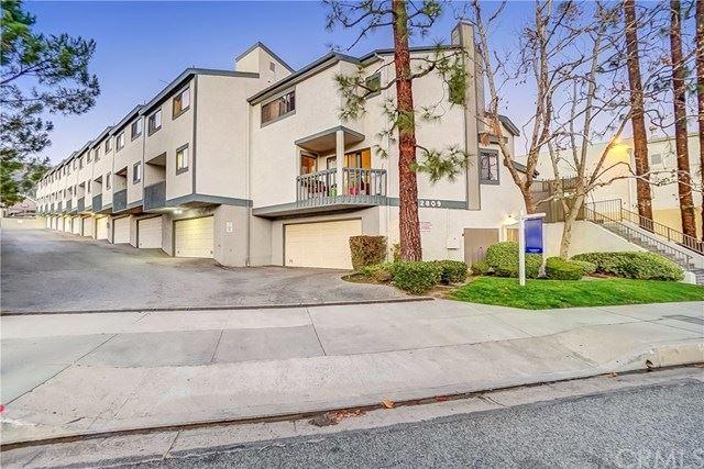 2809 Montrose Avenue #8, Glendale, CA 91214 - MLS#: WS21014550