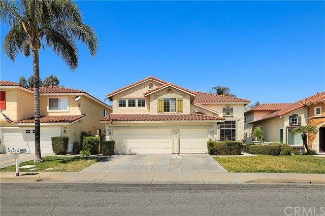 4688 Torrey Pines Drive, Chino Hills, CA 91709 - MLS#: WS21076550