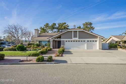 Photo of 2728 Rochelle Place, Simi Valley, CA 93063 (MLS # 221002551)