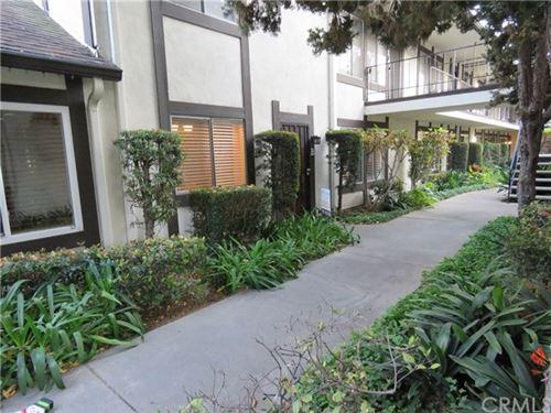 Photo of 15512 Williams Street #A92-B, Tustin, CA 92780 (MLS # IG20250551)