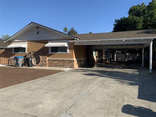 Photo of 110 Gladys Avenue #B, Mountain View, CA 94043 (MLS # ML81866551)