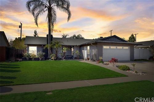 Photo of 2720 E Diana Avenue, Anaheim, CA 92806 (MLS # OC21068551)