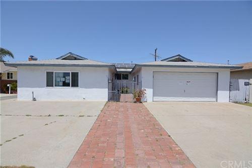 Photo of 5111 Skylark Drive, Huntington Beach, CA 92649 (MLS # OC21096551)