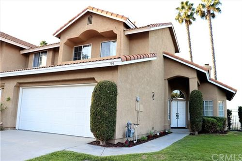Photo of 739 S Langtree Lane, Anaheim Hills, CA 92807 (MLS # PW20246551)