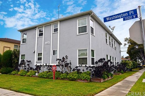 Photo of 11503 W Washington Boulevard, Los Angeles, CA 90066 (MLS # PW21014551)
