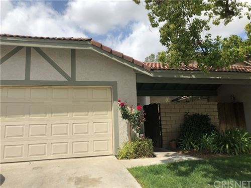 Photo of 28943 Marilyn Drive, Canyon Country, CA 91387 (MLS # SR21080551)