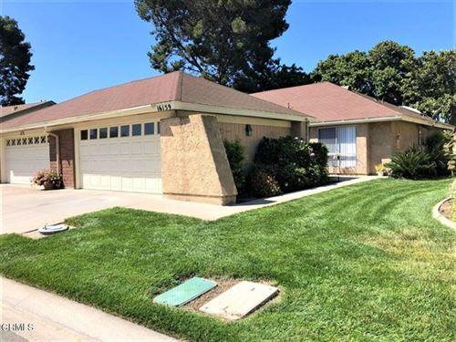 Photo of 16159 Village 16, Camarillo, CA 93012 (MLS # V1-5551)
