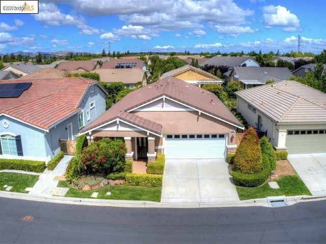 Photo of 669 Stewart Way, Brentwood, CA 94513 (MLS # 40905551)