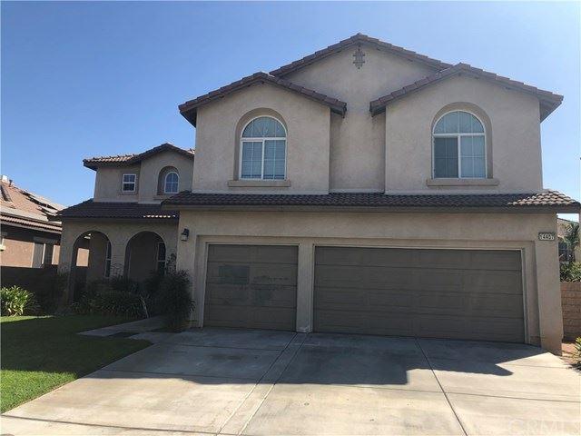 14407 Ithica Drive, Eastvale, CA 92880 - MLS#: CV20195551