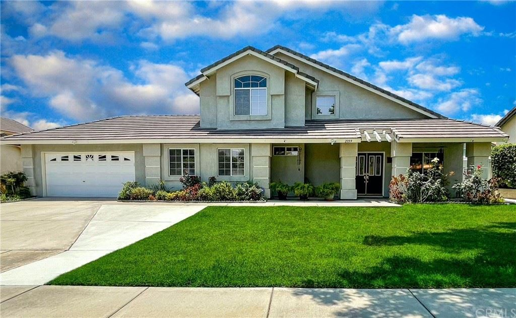 2359 W Via Bello Drive, Rialto, CA 92377 - MLS#: CV21153551