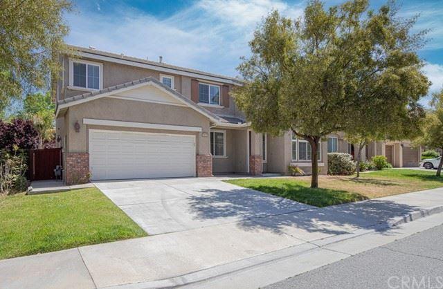 34532 Crenshaw Street, Beaumont, CA 92223 - MLS#: EV21095551