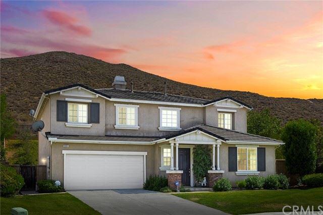 28351 Brantley Court, Menifee, CA 92585 - MLS#: IV21134551