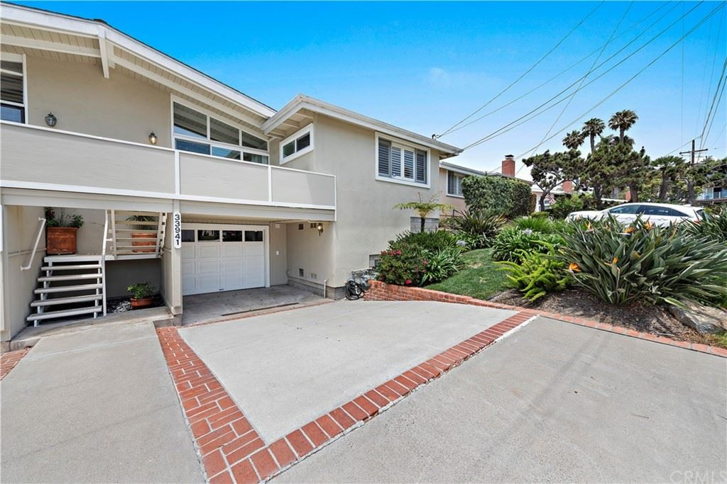 Photo of 33941 Amber Lantern Street #12, Dana Point, CA 92629 (MLS # LG21164551)