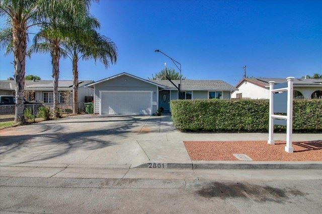 2801 El Monte Way, San Jose, CA 95127 - #: ML81813551