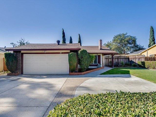 509 Toyon Avenue, San Jose, CA 95127 - #: ML81826551