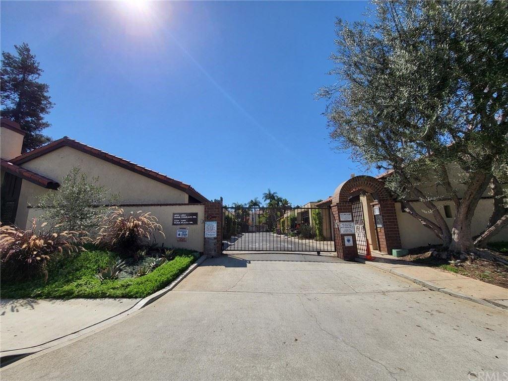 1326 Park Plaza Drive, Long Beach, CA 90804 - MLS#: OC21201551
