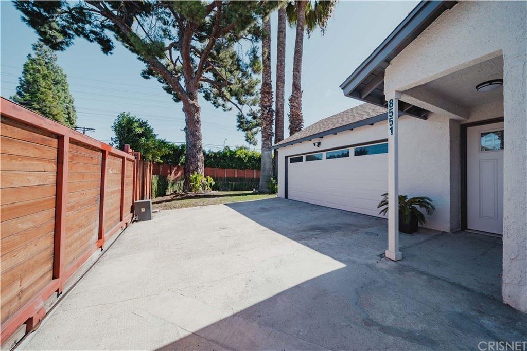8551 Wilbur Avenue, Northridge, CA 91324 - MLS#: SR21193551