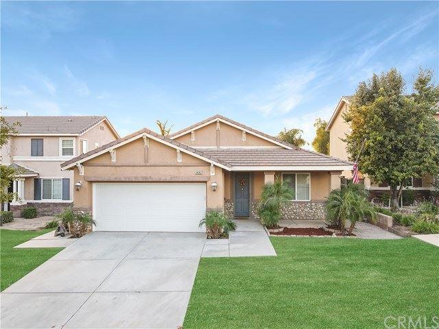 14347 Annadale Drive, Moreno Valley, CA 92555 - MLS#: SW20223551