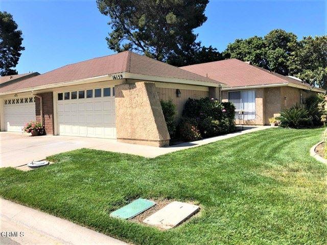 16159 Village 16, Camarillo, CA 93012 - MLS#: V1-5551