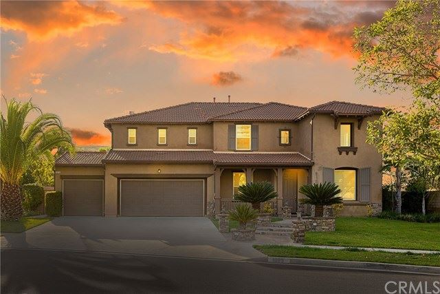 1273 Strawcross Lane, Corona, CA 92882 - MLS#: WS21088551