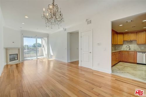 Photo of 1444 S Point View Street #302, Los Angeles, CA 90035 (MLS # 20600552)