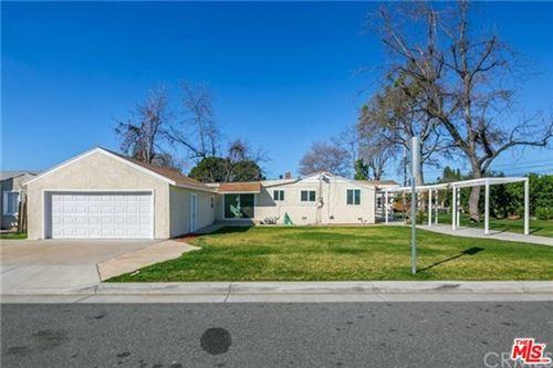 Photo of 8862 Longden Avenue, Temple City, CA 91780 (MLS # 20612552)