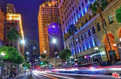 Photo of 727 W 7th Street #722, Los Angeles, CA 90017 (MLS # 21700552)
