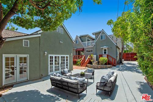 Photo of 1312 Woodruff Avenue, Los Angeles, CA 90024 (MLS # 21729552)