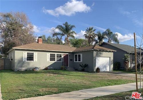 Photo of 433 N Citrus Street, Orange, CA 92868 (MLS # 21730552)